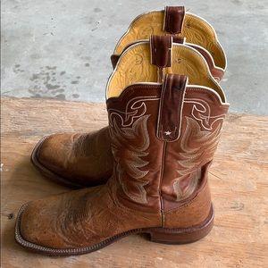 Tony lama boots size 10